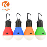 Usine de lanterne de Camping coloré d'alimentation pour la pendaison