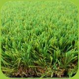 C Gras van de uv-Weerstand van de Vorm het Plastic Kunstmatige voor Tuin