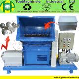 発泡スチロールの熱い溶ける機械をリサイクルしているスクラップの泡パレットボックスEPP EPE EPS