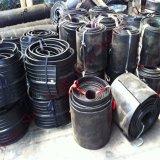 Het rubber Einde van het Water van Professionele Fabrikant