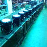 DJ-Gerät 24X10W im Freien LED NENNWERT 64 Stadiums-Beleuchtung