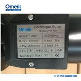 Cpm 시리즈 Centrifual 수도 펌프