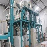 Sambia für Verkaufs-Mais-Fräsmaschine