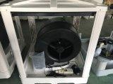 Varibale Frequentie met geringe geluidssterkte 18000 M3/H de CentrifugaalKoeler van de Luchtkoeling van de Leiding