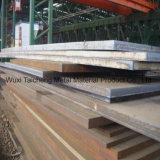炭素鋼の容器の版P235/245gの圧力容器の鋼板Q234r炭素鋼の版
