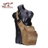 熱い販売法戦術的なギヤナイロンショルダー・バッグの軍隊は袋を戦う