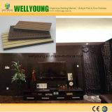 Panneau en bois ignifuge de MgO de placage