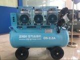 Corriente alterna de alta presión del compresor de aire de pistón