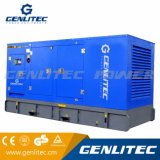 Water Gekoeld China Ricardo Engine Silent Diesel Generator 250kw