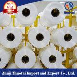 Ganchillo de nylon vendedor caliente del hilado de FDY 100d/24f para la tela del cordón
