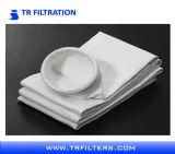 Polyester avec Sac filtre anti-statique