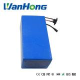 Batería de litio recargable de la batería 2000W 72V 20ah de 72V Ebike