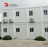살기를 위한 모듈 새로운 디자인 Prefabricated 콘테이너