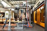 9 гнездо пластмассовый контейнер автоматической продувки экструзии машины литьевого формования