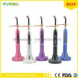 LED dentale che cura le strumentazioni dentali della lampada chiara della cura