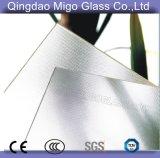 3.2mm、4mmの太陽電池パネルのためのパタングラス