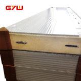 Mousse de PU Prix panneau sandwich Panneau isolant pour les toits