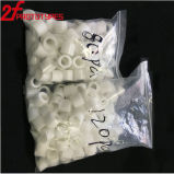 Prototipagem Rápida POM de alta qualidade usinagem CNC de plástico PEEK OEM personalizados de alta precisão de PTFE de plástico Delrin