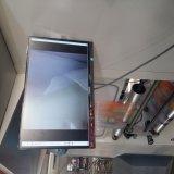 300m/Min linha eletrônica máquina de impressão do Rotogravure do eixo para o papel