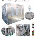 자동적인 병에 넣어진 음료 물 채우는 병에 넣는 패킹 생산 공장
