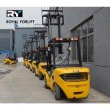 직업적인 디젤, LPG 의 건전지, 중국에 있는 거친 지형 포크리프트 공장