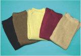 Strickende Fluglinie trifft Wegwerf-Polyester-Socken hart (ES3051853AMA)