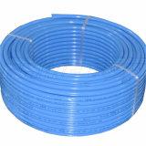 Tubo Pex-Al-Pex de sobreposição / soldado por extremidade para água quente e fria