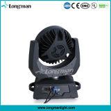 Lumière principale mobile de faisceau de la haute énergie 36X10W RGBW 4in1 DEL