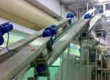 セリウムによって認証される穀物ねじ螺線形機械コンベヤー