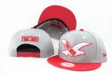 習慣30%のウール70%のアクリルのスポーツ6のパネルによって刺繍される急な回復の帽子