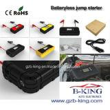 휴대용 매우 축전기 (LCD 디스플레이) Batteryless 차 Jumpstarter