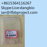 Fentanylsの粉の4Aminophenyl1 Phenethylpiperidine統合を使用しなさい