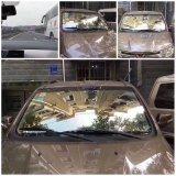 Sino пленка подкраской стекла окна автомобиля Uvioresistant 90% высокого качества стикера 1.52X12m автомобиля солнечная