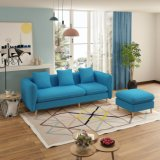 Ikea reden neue Ankunfts-kleines Gewebe-Sofa an (S890)