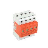 Qualität und professioneller elektrischer Stromstoss-Schutz /Lighting Arrestor-4p SPD