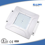 80W 150W Recessed Gas Station LED Cannopy Light 5year Warranty