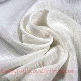 Покрашенная сплетенная хлопко-бумажная ткань для одежды юбки рубашки платья женщины