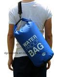 Commerce de gros Epoch Logo personnalisé sac à dos Sac étanche sec