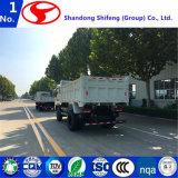 5-8 toneladas 90 del HP Fengchi2000 del Lcv del camión de luz del descargador/volquete/media/anuncio publicitario/carro de vaciado