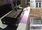 1500W 2000W Fibre machine de découpage au laser à filtre en métal découpé au laser de formes d'acier inoxydable