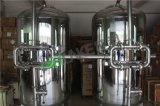 Venta a granel de alta calidad de acero inoxidable de filtrado de agua de la vivienda