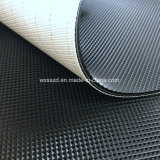 Banda transportadora que recorre del PVC de China de la rueda de ardilla industrial a prueba de calor de la PU