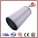 Filtro de Cartucho Industrial Precio bolsa de filtro de pliegues