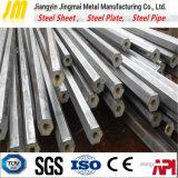 Heißes Verkaufs-Stoß-Baustahl-spezielles Kapitel-Stahlrohre