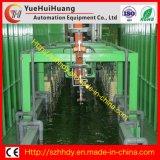 De elektroforetische Machine van de Deklaag van de Kleur voor het Werkstuk van het Metaal
