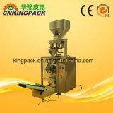 Completa de acero inoxidable gránulo Vertical Automática Máquina de embalaje