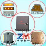 갱도를 위한 알루미늄에 의하여 타전되는 도로 장식 못/갱도 LED 도로 마커