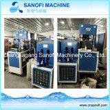 0.05L-2L de Flessen die van het water tot Machine maken de Semi Automatische Machine van de Fles van het Huisdier Blazende Vormende