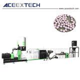 Alta plastica efficiente del filamento che ricicla macchina d'agglomerazione