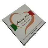 Rectángulo de encargo de la pizza del cartón de la impresión con diseño libre